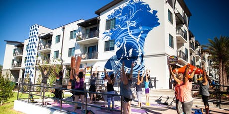 Free Yoga Flow at The Patch Dunedin tickets