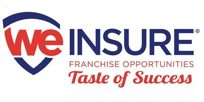 We Insure's Taste of Success- Coral Gables, FL