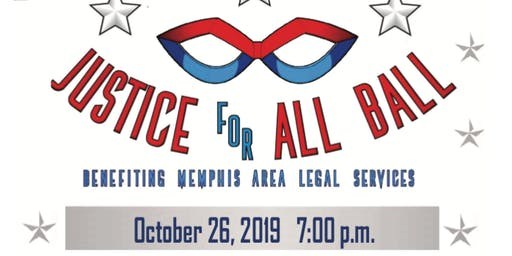 Justice For All Ball 2019