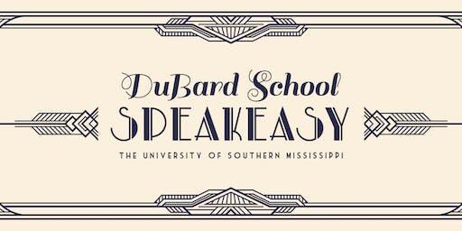 DuBard School Speakeasy 2019