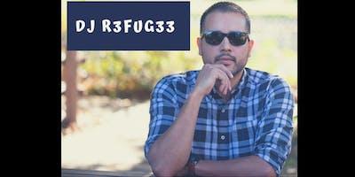 DJ Refugio Mata