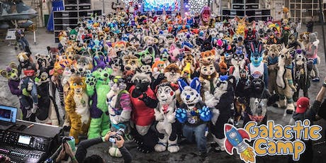 Galactic Camp Post-BLFC Furmeet  tickets