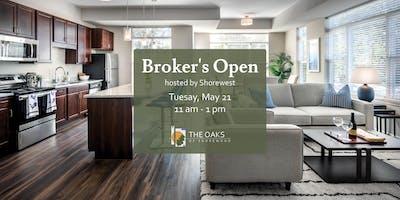 Broker's Open at The Oaks