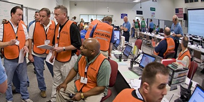 L-449 Incident Command System (ICS) Curricula, Train-The-Trainer, June15-19, Cheyenne, WY (see prerequisites)
