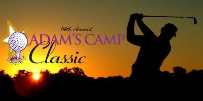 14th Annual Adam's Camp Classic Golf Tournament