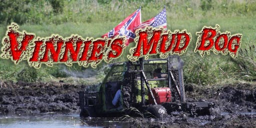 Vinnie's Mud Bog 2019