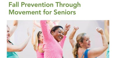 Sacramento Ballet's Falls Prevention Through Movement for Seniors class with community partner Kaiser Permanente