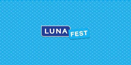 LUNAFEST - St. Augustine, FL tickets