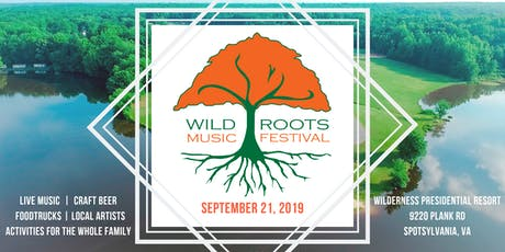 Wild Roots Music Festival tickets