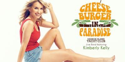 Harbor Island Cheese Burger in Paradise 2019