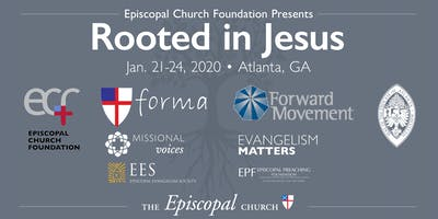 ECF Presents: Rooted in Jesus