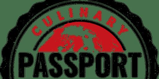 Culinary Passport Atlanta - June 2019