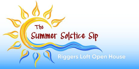 The Summer Solstice Sip! tickets