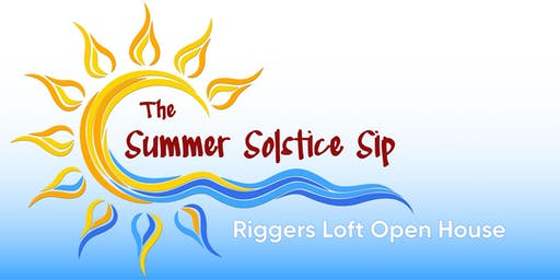 The Summer Solstice Sip!