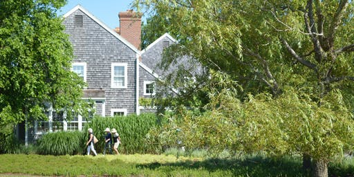 Garden Tour with Amy Pallenberg of Amy Pallenberg Garden Design & Care