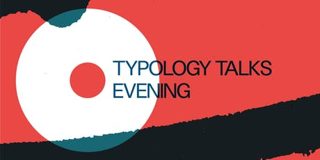 Architecture Fringe 2019 | Typology Talks Evening tickets