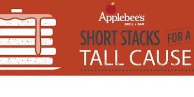 Celebrate Jesus Initiative Applebee's Flapjack Fundraiser