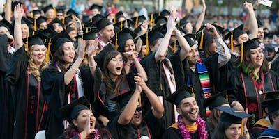 CSUN Kinesiology May 2019 Graduation Celebration