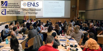 Emergency Neurological Life Support (ENLS) course