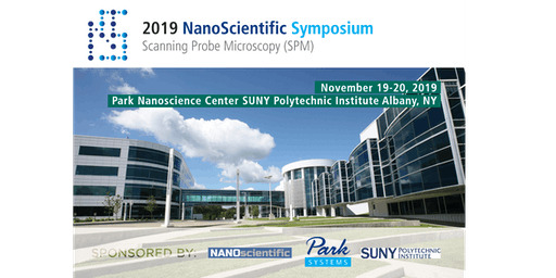 2019 NanoScientific Symposium on SPM