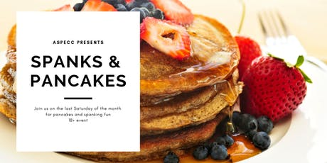 Pancakes and Spanks tickets