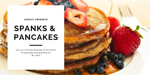 Pancakes and Spanks