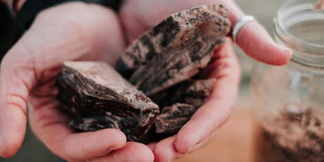"""Chrysalis"" Sacred Cacao Ceremony + Shamanic Journey + Sound Healing tickets"