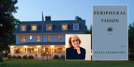 The White Hart Speaker Series: Susan Kinsolving  tickets