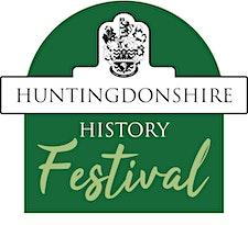 Huntingdonshire History Festival logo