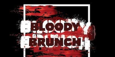 FWB Music Scholarship Bloody Brunch @ Andy's Bar (Venue)