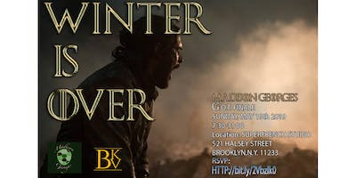 GoT Finale Screening: Winter Is Over