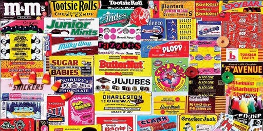History of Candy