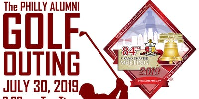 The Philly Alumni Conclave 2019 Golf Outing