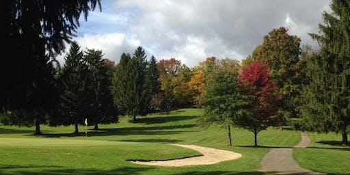 Chardon Chamber Golf Outing