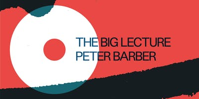 Architecture Fringe 2019 | The Big Lecture - Peter Barber