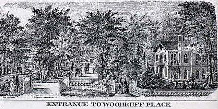 Woodruff Place Home and Garden Tour