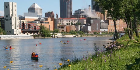 Paddle with a Ranger - Saint Paul tickets