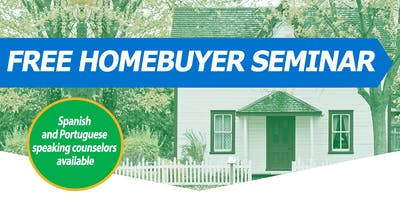 Free Homebuyer Seminar hosted by St. Anne's Credit Union