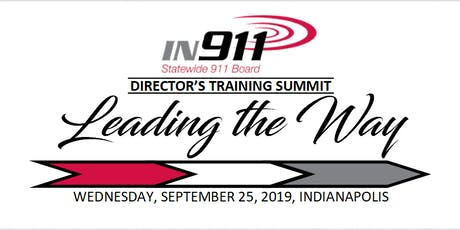 Director's Training Summit: Leading the Way tickets