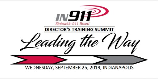 Director's Training Summit: Leading the Way