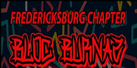 Fredericksburg Bloc Party tickets