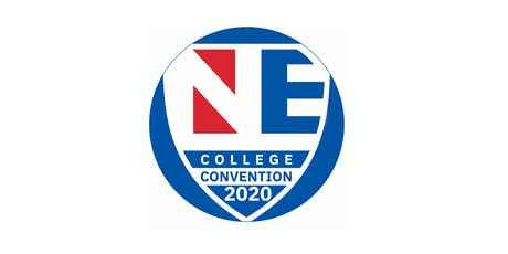 College Convention 2020 tickets