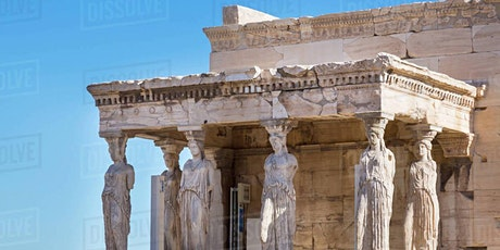 Athens, Greece (6 Days/5 Nights) Trip tickets