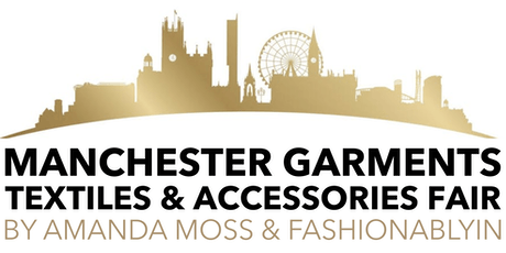 MANCHESTER GARMENTS, TEXTILES & ACCESSORIES FAIR tickets