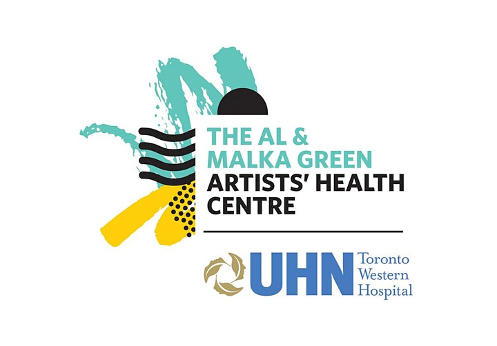 Wellness for Creatives - Workshop by the Artists' Health Centre + Signal image