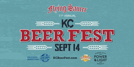 KC Beer Fest 2019 tickets