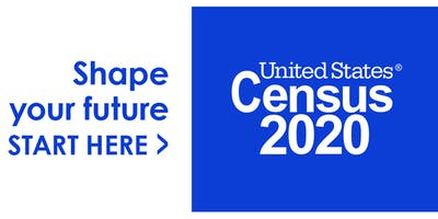 2020 Census Complete Count Committee Kickoff