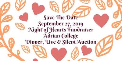 Associated Charities Night of Hearts 2019