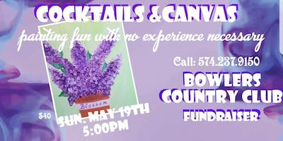 Bowlers Country Club Fundraiser