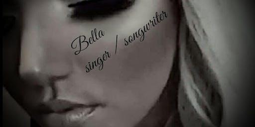 Bella Whyberd